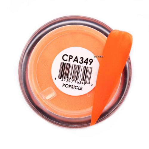 GLAM AND GLITS COLOR POP ACRYLIC - CPA349 POPSICLE